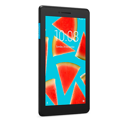 Tablet Lenovo Tab E7 Quad Core 8GB 7 pulgadas