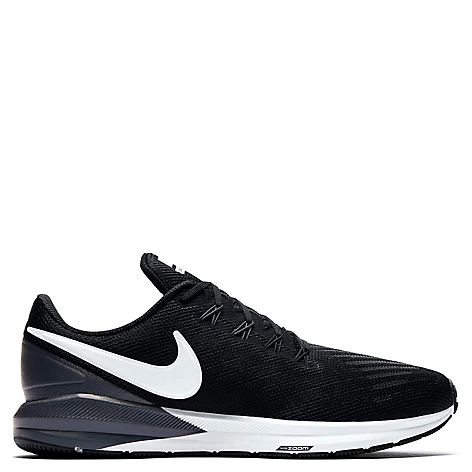 Tenis Running Hombre Air Zoom Structure 22