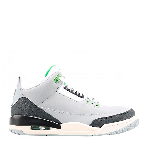 Tenis Basketball Hombre Air Jordan 3 Retro