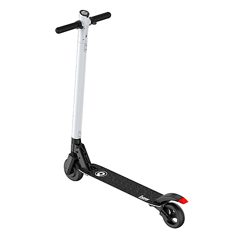 Scooter Tiger Blanca 300V