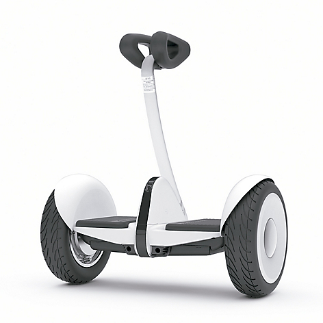 Scooter Xiaomi Ninebot S White