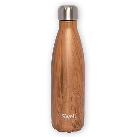 Termo Wook Teakwood 17 Oz
