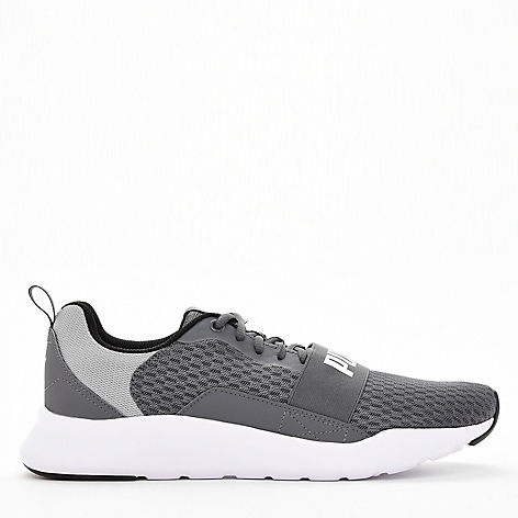 Tenis Training Hombre Puma Wired Gr