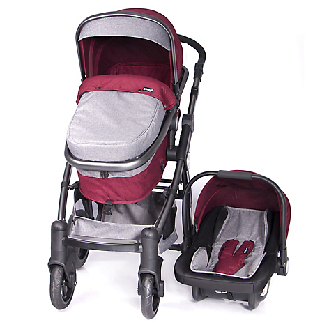 Coche Travel System Tainy Deluxe