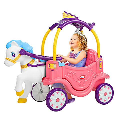 Juego Little Tikes Princess