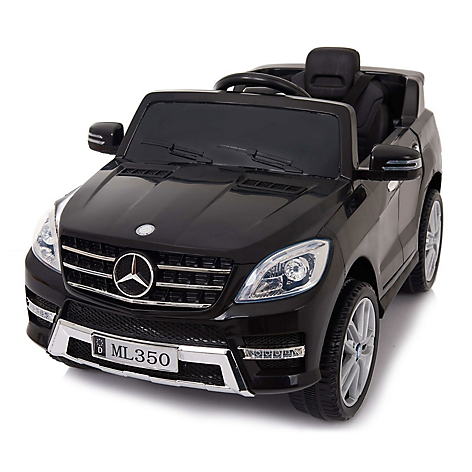 Mercedes Benz Ml350 12V