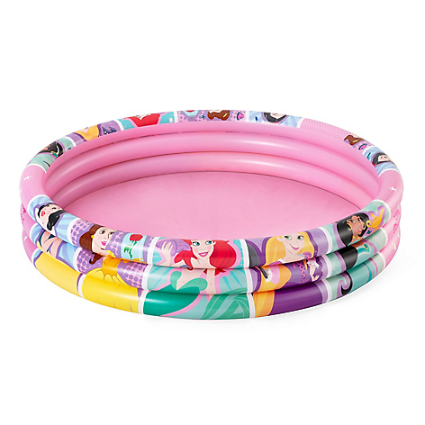 Piscina Inflable Princesas