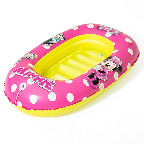 Bote De Minnie