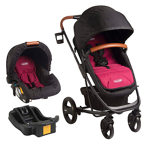 Coche Travel System Nexus
