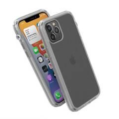 CATALYST - Protector carcasa para iphone 12 12pro catalyst clear