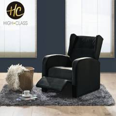 HIGH CLASS - Silla reclinable hc apolo negro