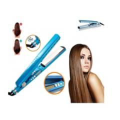 Titanium - Plancha para cabello nano titanium 450°f