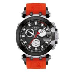 Tissot - Reloj tissot hombre t115.417.27.051.00