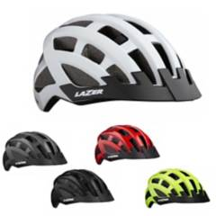 Shimano - Casco ciclismo lazer shimano compact bicicleta