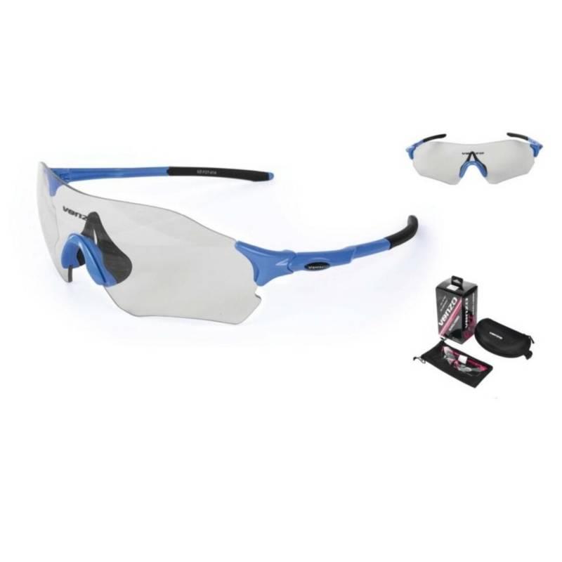 Venzo - Gafas venzo vz-f27-014 azul