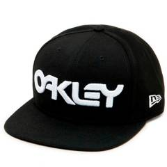 Oakley - Gorra Hombre Oakley Mark Ii Novelty