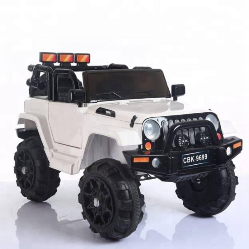 Home Sale - Camioneta eléctrica para niños tipo jeep montable
