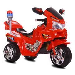 Home Sale - Triciclo moto eléctrica para niños con luces y so
