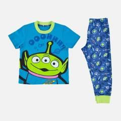 Disney - Pijama caminador toy story