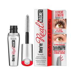 Benefit - Pestañina They're Real! Magnet De Alargado Extremo & Efecto Lifting Mini