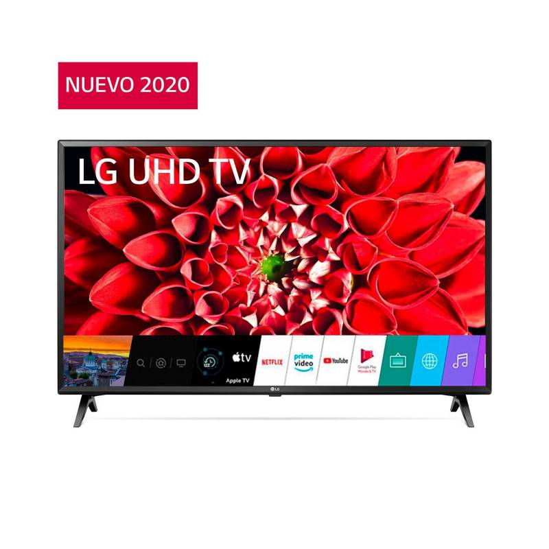 LG - Televisor LG 55 Pulgadas Smart Tv