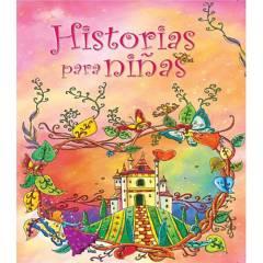 Grupo sin fronteras - Historia para niñas