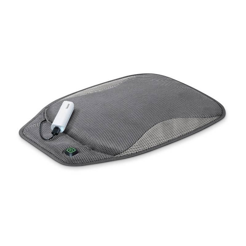 Beurer - Almohadilla electrica portatil c/ batería hk 47