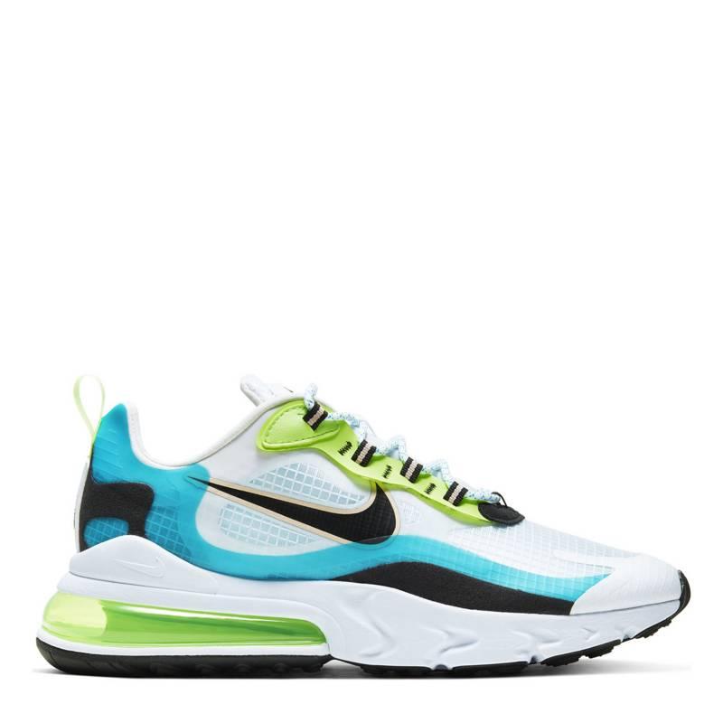 Nike - Tenis Nike Hombre Moda Air Max 270 React