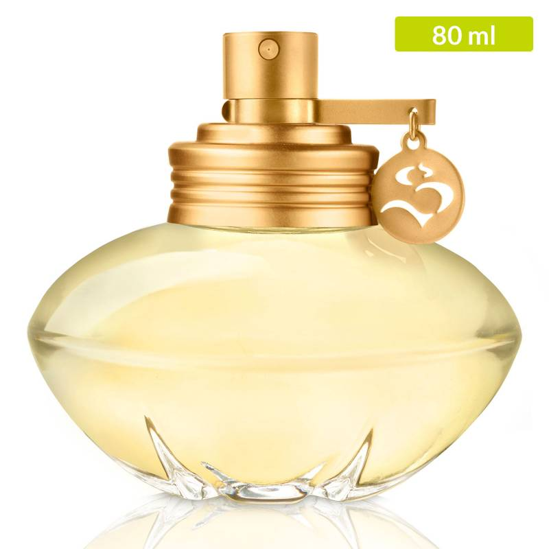 Shakira - Perfume Shakira S by Shakira Mujer 80 ml EDT