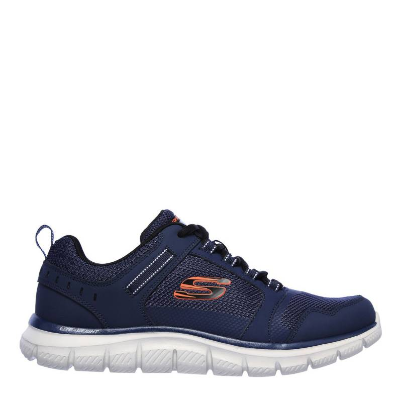 Skechers - Tenis Skechers Hombre Training Track - Knockhill