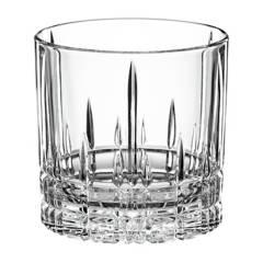 Spiegelau - Vaso de Whisky Spiegelau Cristal 4 Piezas 9.12 Oz