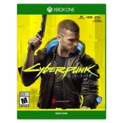 Xbox - Cyberpunk 2077 Xbox One