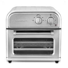 Cuisinart - Horno Tostador y Freidora de Aire Cuisinart 8.5 lt