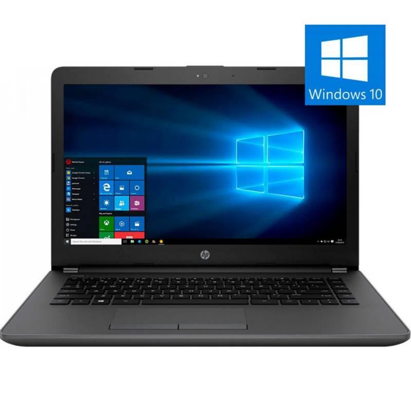 HP - Computador Portatil Hp 245 G47 Ryzen 5 4gb 1t
