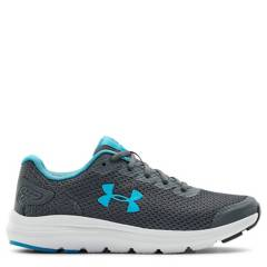 Under Armour - Tenis Under Armour Mujer Running Surge 2
