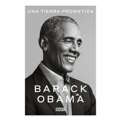 Penguin Random House - Una Tierra Prometida