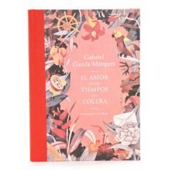 Penguin Random House - Amor En Los Tiempos Del Colera