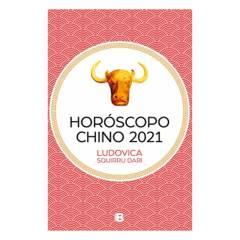Penguin Random House - Horoscopo Chino 2021