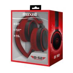 Maxell - AudífonosHp-B52