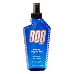 Bod Man - Splash really ripped abs