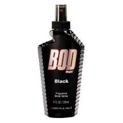 Bod Man - Splash black hombre bod  236ml