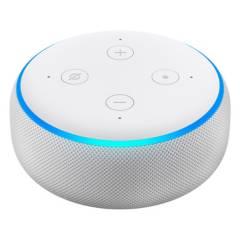 Amazon - Altavoz Inteligente Echo Dot 3 Amazon con Alexa