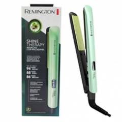 Remington - Plancha Para Cabello Remington Macadamia Con Aguac