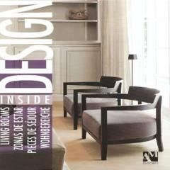 EDICIONES DIPON - Design inside zonas de estar - AM EDITORES