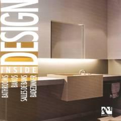EDICIONES DIPON - Design inside baños - Am Editores
