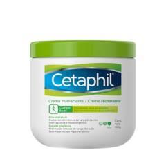 Cetaphil - Hidratante Corporal Cetaphil Crema Hidratante 453 g
