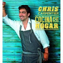 Editorial Planeta - Cocina de hogar - Christopher Carpentier