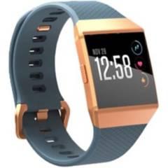 Fitbit - Smartwatch fitbit ionic dorado