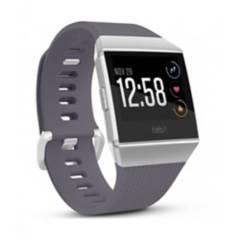 Fitbit - Smartwatch fitbit ionic gris claro