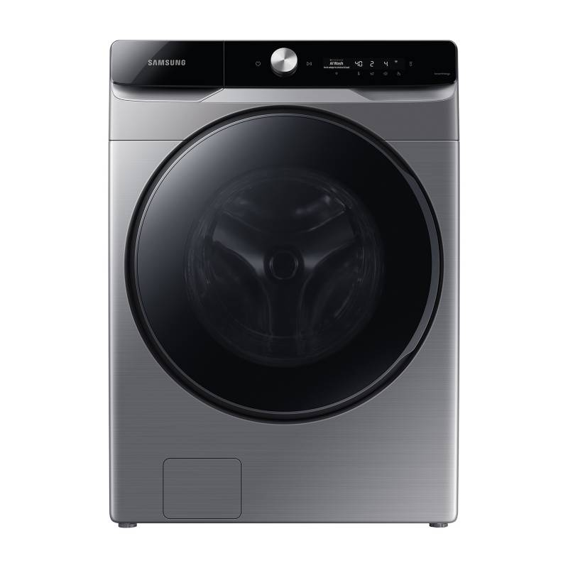 Samsung - Lavadora Secadora Samsung Eléctrica 22 kg WD22T6500GP/CO